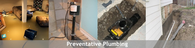 Preventative Plumbing Program Guide - Utilities Kingston