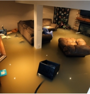 Know your Flood Facts: reduce the excess water that contributes to basement flooding