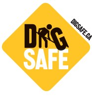 April is Dig Safe Month: call before you dig!