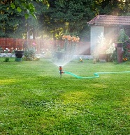 Watering Restrictions Start June 15
