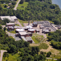 Work to begin on Ravensview Wastewater Treatment Plant Septage Receiving Station