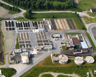 Cost Of Electricity In Ontario >> Cataraqui Bay Wastewater Treatment Plant upgrades - Utilities Kingston