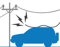 Reminders to stay safe around powerlines