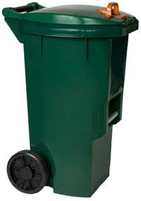 your Green Bin