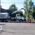 New sewer lining program will extend life of infrastructure – with no digging required!