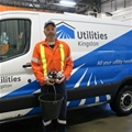Utilities Kingston may be in your area to replace end-of-life water meters
