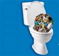 Know what not to flush: test your knowledge, and enter to win!